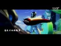 《天下3》龙巫宫以吾之魂MV