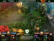 Vainglory8《虚荣》2017锦标赛第三周精彩瞬间