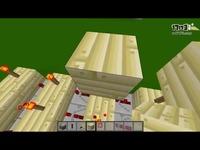 【木子老旅】我的世界红石教学:智能水池