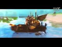 龙舟湾决战!《不败传说》端午海域副本激情升级