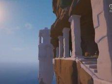 RiME在PS4上的宣传视频