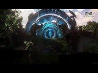 《灰烬传世纪》环境展示视频——17173.com