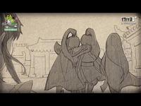 《神武2》玩家分享:与你相遇好幸运