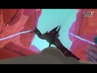 《巨兽战争》宣传视频