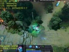 心黑-OPEN ANGEL ARENA_clip