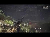 怪物猎人 世界 宣传预告片