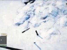 陈子豪《孤岛惊魂4》DLC:雪山怪兽