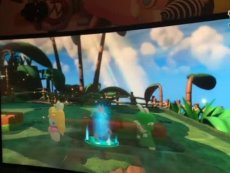 E3 2017《马里奥x疯兔》现场试玩