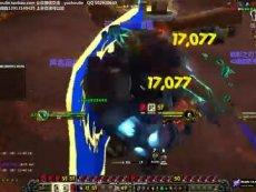 宇宙猎 魔兽世界 7.2 7.3 7.4 910武器战一键宏