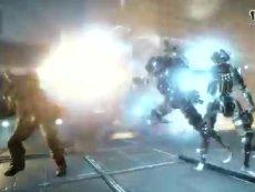 《泰坦陨落2》最新免费DLC战争游戏实机演示预告
