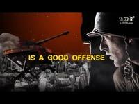 Front Defense Launch Trailer