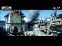 装甲战争画面展示视频15s