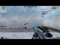 生死狙击寒冰领域获得方法