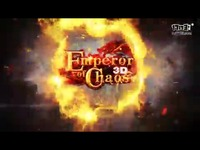 《Emperor of Chaos》宣传视频 三国国战手游