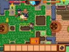 像素生存游戏3视频
