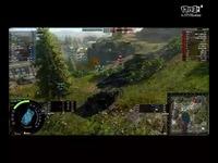 装甲战争 不一样的坦克不一样的世界