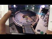 2017上海CJ《天启联盟》新游试玩