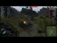 装甲战争之3号坦克死亡之地