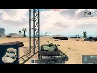 【最后一炮】豹式三兄弟之二——豹2A6
