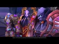 执政团的决定 萨格拉斯引诱艾瑞达三巨头