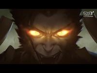 《灵山奇缘》造物内测今日灵动开启动画CG