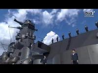 VR战舰大和