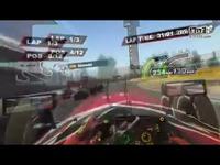方程式赛车VR(Formula VR)