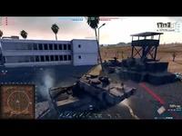 【最后一炮】豹式三兄弟之三——豹2A7