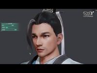 剑网3重制版捏脸