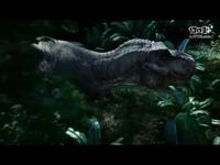 侏罗纪世界进化 宣传片公开