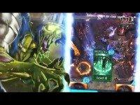《泰坦:众神之战》游戏视频