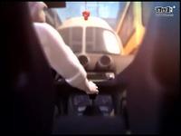 跑跑卡丁车   敞篷跑车宣传视频