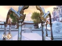 《天下3》乐高式园艺风靡大荒 花园百变随心而建