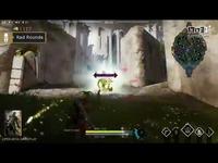 《虚幻争霸》美服新英雄 DRONGO  内录视频