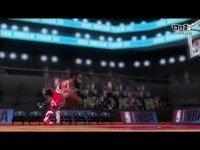 NBA梦之队3荣耀公测视频