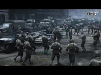 《COD14:二战》单机战役中字预告