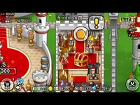 盛大游戏《城与龙》国服iOS首发宣传PV