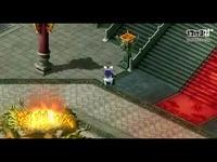 《决战轩辕》集合自由爆装玩法