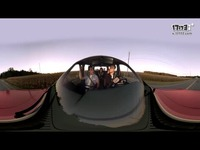 Decisions- a virtual reality drunk driving
