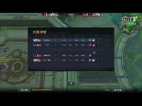 【巅峰战魂】小玄霄解说-巅峰战第二届水友赛2V2