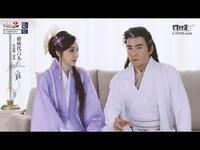 18年后相聚《古龙群侠传2》 焦恩俊萧蔷互曝往事