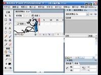 1786763工作室-flash搞笑线人动画