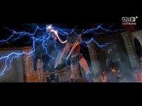 《正义联盟:超级英雄》游戏宣传视频
