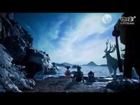 先睹为快 《神舞幻想》全新剧情视频今日上线