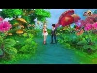 《龙武2》罗密欧与茱丽叶唯美时装来袭
