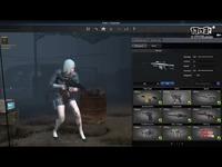 《风暴战区》H5游戏视频