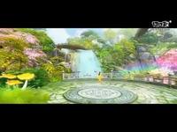 风景如画!带你去看《不败传说》里的绝美场景!