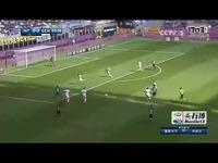 17—18赛季意甲联赛第6轮集锦国际米兰vs热那亚