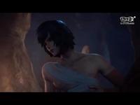 《剑灵》第九章故事视频