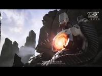 《虚幻争霸》源代码 格瑞姆.exe 英雄介绍